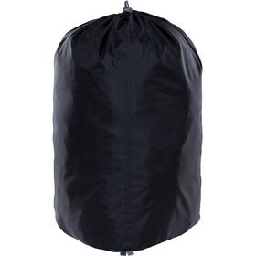 The North Face Aleutian Ultrawarm 0/-18 Sleeping Bag Left/Long darkest spruce/zinc grey